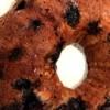 baked Blueberry Passionfruit Bundt Cake