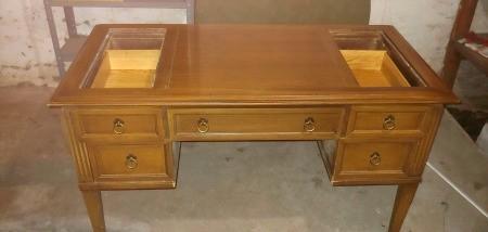 Value of a Brandt Desk
