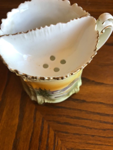 Selling a R & S Prussia Tea Cup