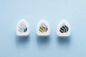 Three wall air fresheners.