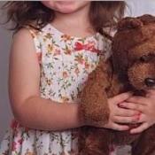 Identifying a Stuffed Bear