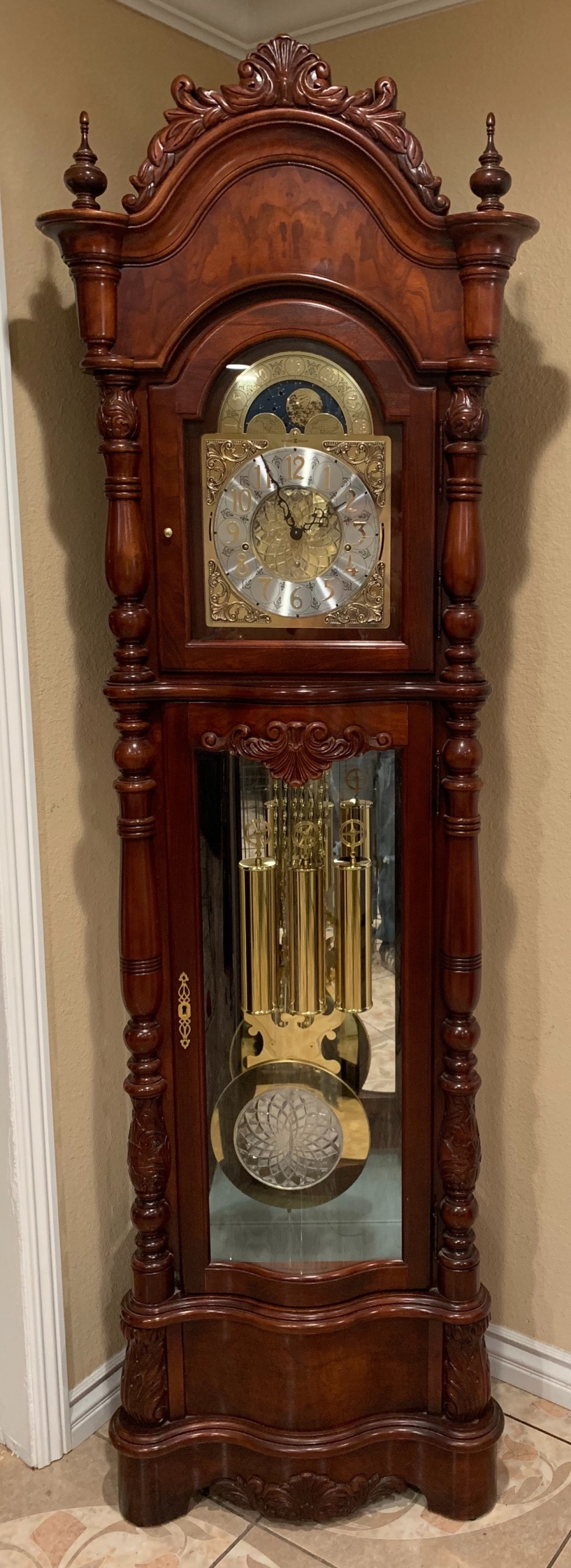 Determining The Value Of A Grandfather Clock Thriftyfun