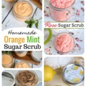 Sugar Scrub and Bath Bomb Business Name Ideas