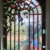 Value of a Stained Glass Window