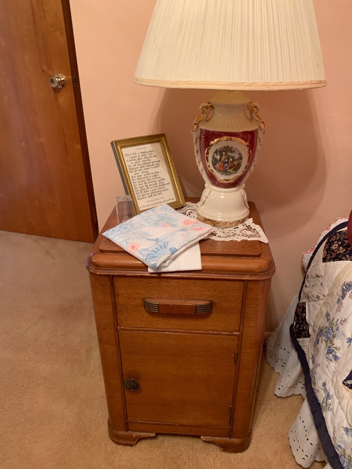 Value Of 1930s Thomasville Bedroom Furniture Thriftyfun