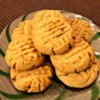 Snickers-Stuffed Peanut Butter Cookies