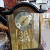 Replacement Movement for a Quartz 85 Clock