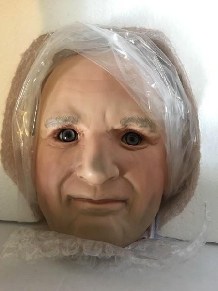 Value of Large Pope John Paul II Kelly Rubert Doll