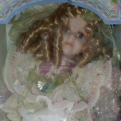 Identifying Porcelain Dolls