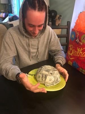 Cold Hard Cash Gift