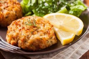 Crab Cake Recipes