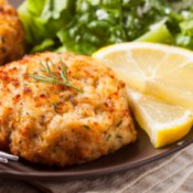 Crab Cake Recipes