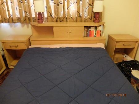 Value of a Vintage Bedroom Suite