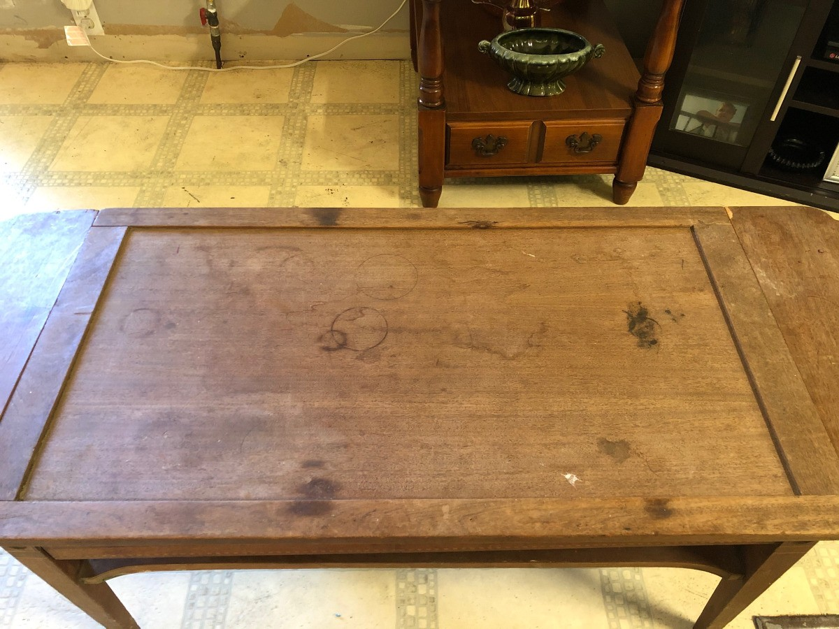 Finding The Value Of Vintage Mersman Furniture Thriftyfun