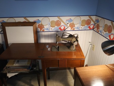 Value of a New Home Sewing Machine