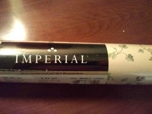 Finding Discontinued Imperial Wallpaper