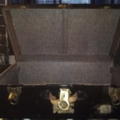 Value of an Antique  Chest