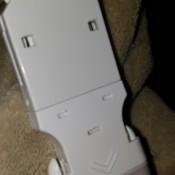 Repairing a Serta Foot Warmer