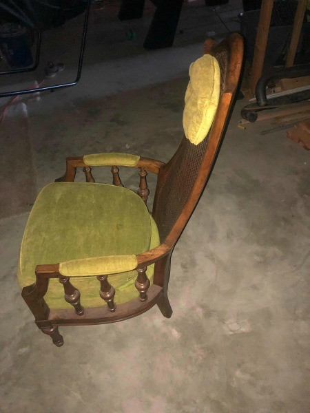 Value of a Jack Brandt Chair