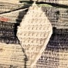 How to Crochet the Perfect Diamond Shape