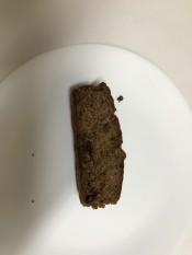 piece of Applesauce Bread