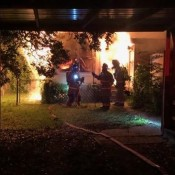 Finding Help After a House Fire