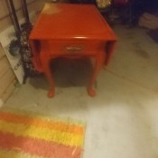 Selling a Mersman Table