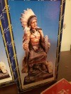 Value of Ashley Belle Native American Figurine
