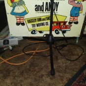 Value of Raggedy Ann & Andy Dolls - box with dolls