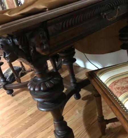 Finding a Furniture Appraiser