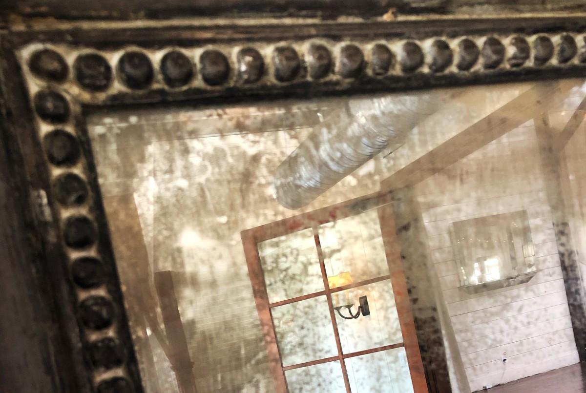 Fixing Black Spots On Mirrors Thriftyfun