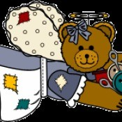 Help: I Live in a Craft Room! - craft bear