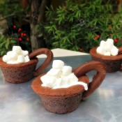 finished Hot Cocoa Mug Cookies