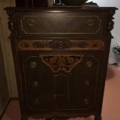 Information About a Hooker Bassett Dresser