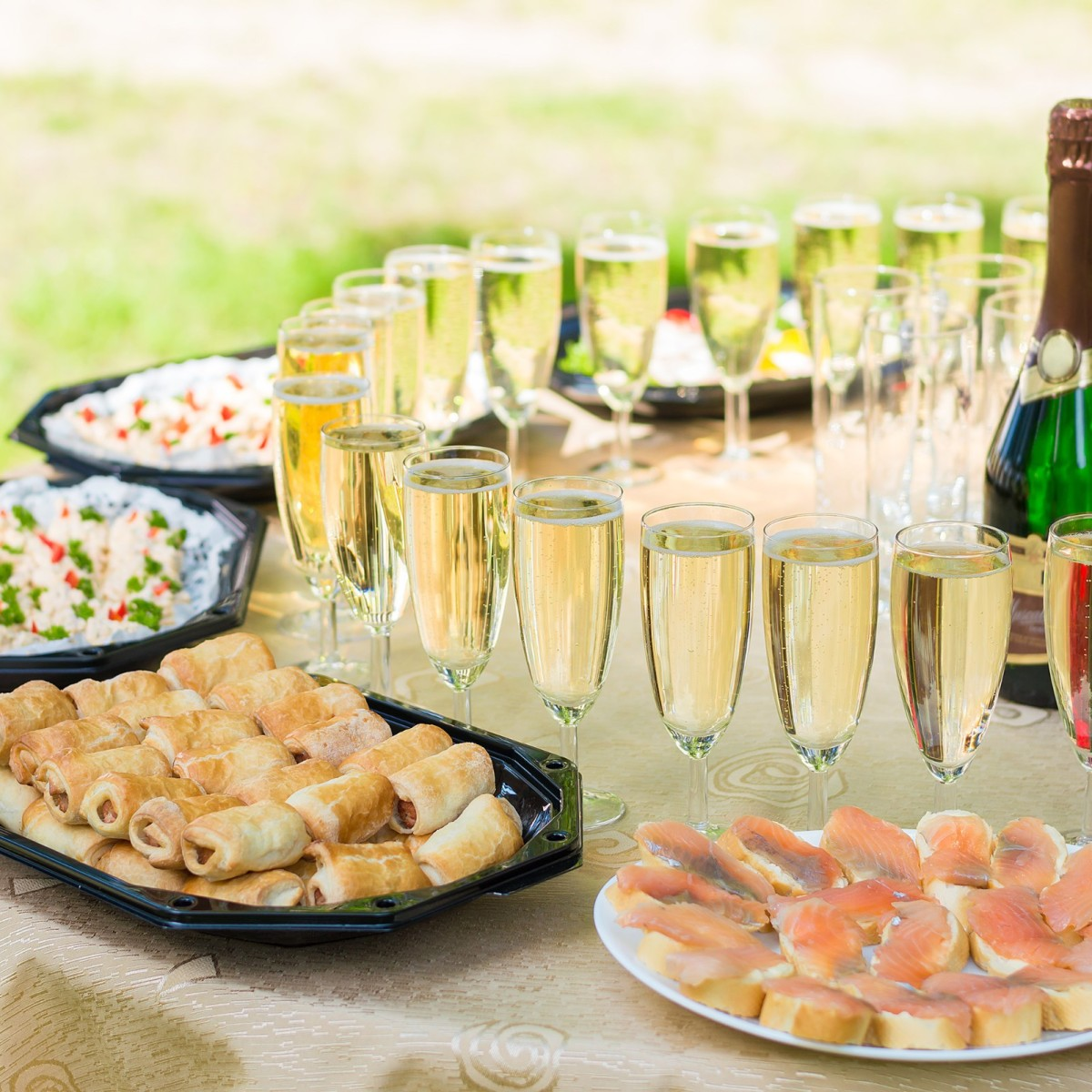 Wedding Appetizer Recipes Thriftyfun