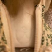 Identifying a Porcelain Doll's Maker Mark