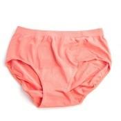 A pair of ladies underwear.