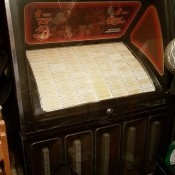 Value of a Non-working Rowe AMI Jukebox - jukebox