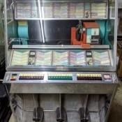 Value of a Vintage Seeburg Jukebox