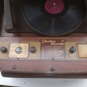 Value of a Vintage Silvertone Recorder