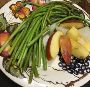 Asparagus (Instant Pot)