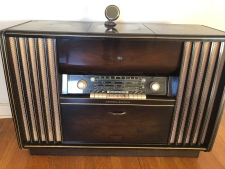 Value of a Grundig Majestic Vintage Stereo Console