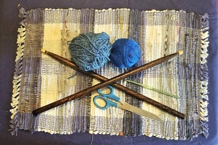 Drumstick Pockets - supplies