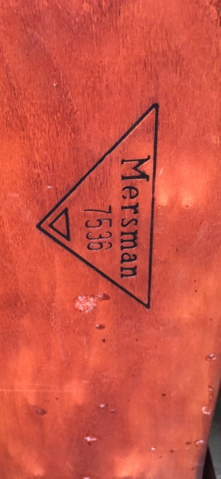 Value of Mersman Side Tables