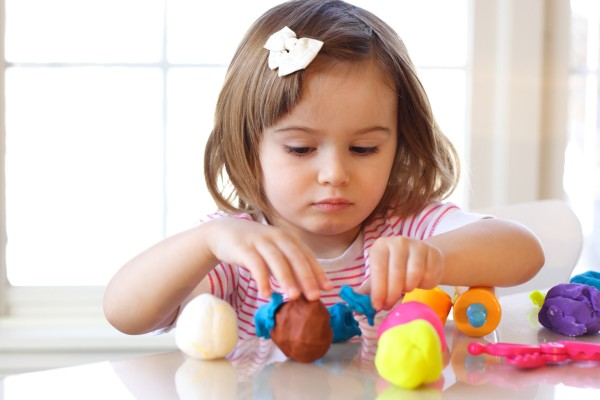 Toddler Activities for Learning at Home