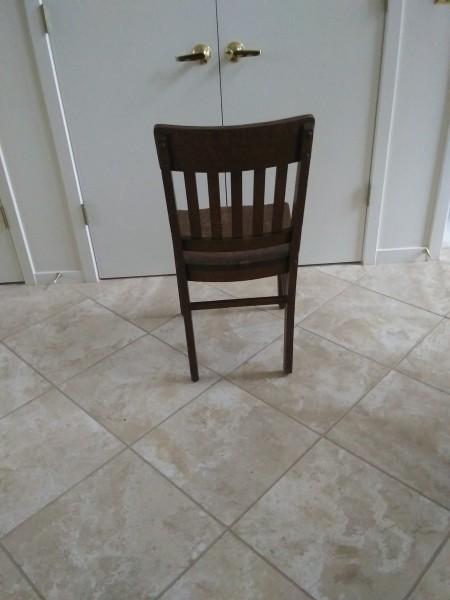 Value of a Murphy Chair