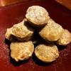 baked Vegan Banana Nut Muffins