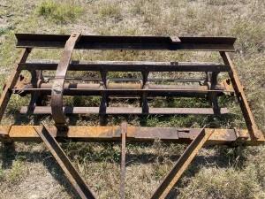 Identifying Old Farm Equipment - drag behind equipment