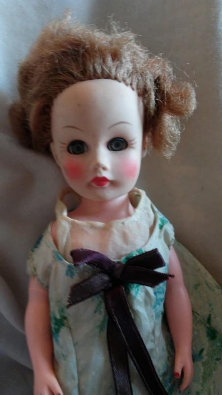 Identifying a Doll