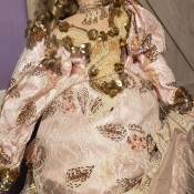 Information on a Paradise  - Galleries Doll - doll in pink dress